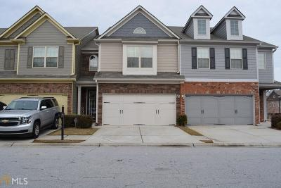 Buford Condo/Townhouse New: 3311 Sardis Bend