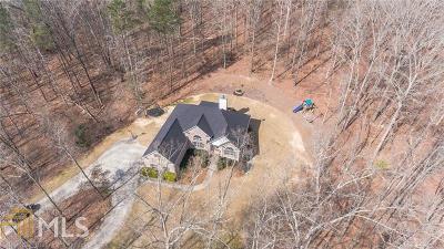 Douglasville Single Family Home New: 4801 Spanish Oak