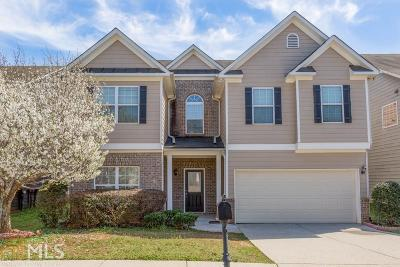 Buford Single Family Home Under Contract: 5195 Cactus Cove Ln