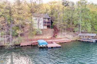 Lake Arrowhead Single Family Home New: 170 Douglas Fir Dr #124