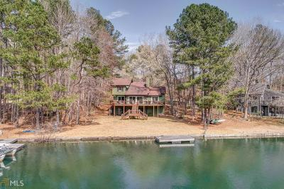 Lake Arrowhead Single Family Home For Sale: 217 Lakeview