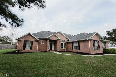 Kingsland GA Single Family Home New: $189,900