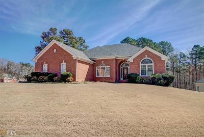 Grayson Single Family Home New: 2585 Amberbrook #58