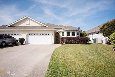 Kingsland GA Condo/Townhouse New: $204,900