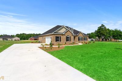 Brooklet Single Family Home New: 325 Malina Way #30
