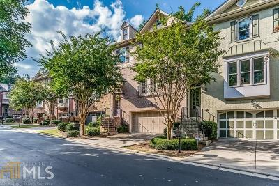 Roswell Condo/Townhouse New: 2610 Long Pt #Unit 261
