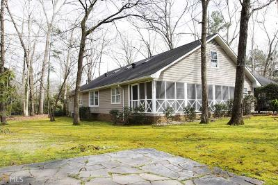 Carroll County Single Family Home New: 117 Dunwoody Dr