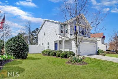 Dallas Single Family Home New: 101 Silver Ridge Dr