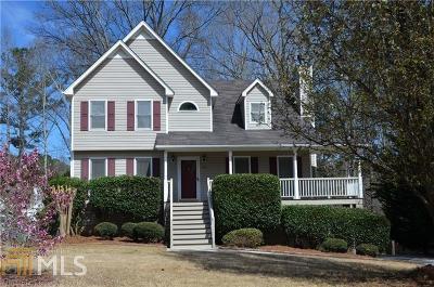 Dallas Single Family Home New: 54 Chelsea Walk