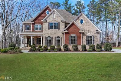Alpharetta Single Family Home New: 1696 Heritage