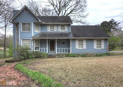 Jonesboro Single Family Home New: 3545 Noahs Ark Rd