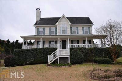 Dallas Single Family Home New: 79 Dunleith Dr