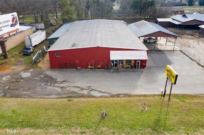 Canton, Woodstock, Cartersville, Alpharetta Commercial For Sale: 1279 Joe Frank Harris Pkwy