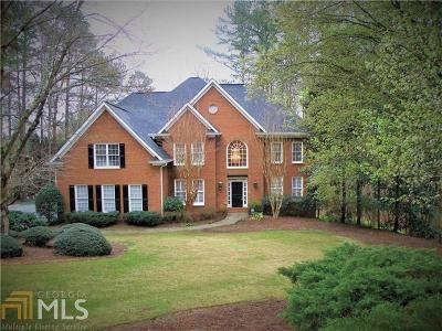 Kennesaw Single Family Home New: 4710 Talleybrook