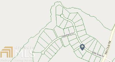 Covington Residential Lots & Land New: 45 Rock Rose Dr