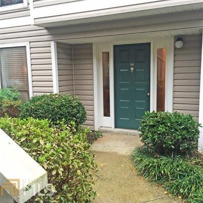 Marietta Rental For Rent: 906 Wynnes Ridge Cir
