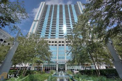 Realm Condo/Townhouse New: 3324 Peachtree Rd #1905