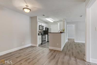 Sandy Springs Condo/Townhouse New: 5103 Santa Fe Pkwy