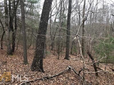 Blairsville Residential Lots & Land New: Saddle Ridge