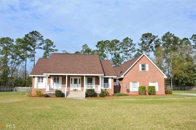 Woodbine Single Family Home New: 40 Tradewinds