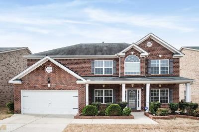 Snellville Single Family Home New: 3039 Iona Court
