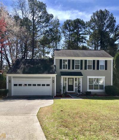 Lawrenceville Single Family Home New: 535 Seneca Dr