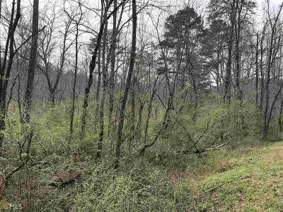 Blairsville Residential Lots & Land New: 2243 Mt Pleasant Church Rd