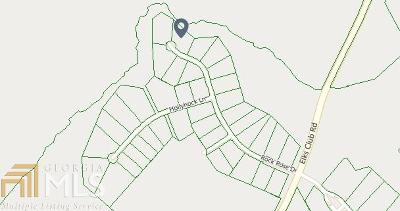 Covington Residential Lots & Land New: 120 Rock Rose Dr