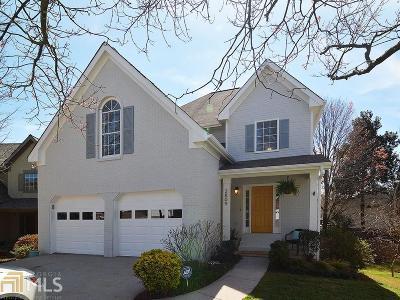 Dekalb County Single Family Home New: 2809 Ashwood Pl