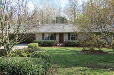 Oakwood  Single Family Home New: 4213 Bob White Ln
