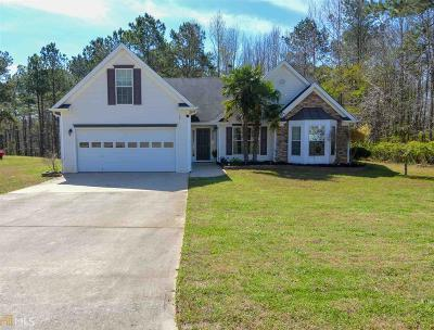 Hampton Single Family Home Under Contract: 265 Sandstone Dr