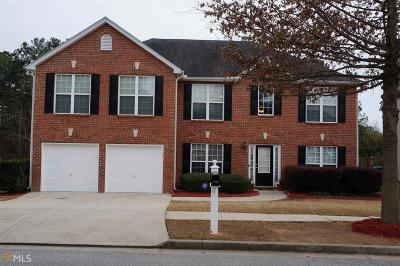 Snellville Single Family Home Under Contract: 2969 Rusticwood Dr #8