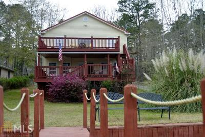 Jackson Single Family Home For Sale: 192 Arrow Point Rd