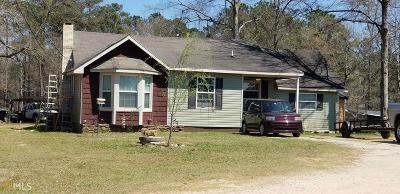Henry County Single Family Home New: 895 Laney Rd
