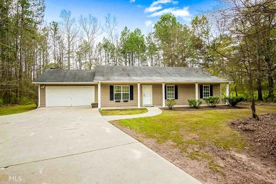 Newborn Single Family Home Under Contract: 13335 Highway 142