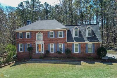 Fayetteville GA Single Family Home New: $275,000