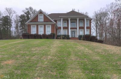 Ellenwood Single Family Home New: 240 Lassiter Dr