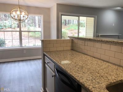 Peachtree City GA Condo/Townhouse New: $180,000