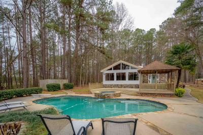 Greene County, Morgan County, Putnam County Single Family Home Under Contract: 104 Phoenix Dr #3
