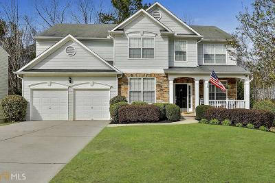 Peachtree City Single Family Home New: 224 Amelia Ln
