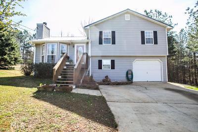Carrollton Single Family Home New: 257 Taylors Ln
