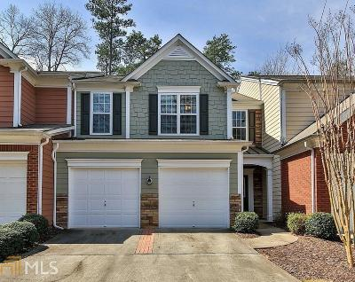 Roswell Condo/Townhouse New: 300 Finchley Dr
