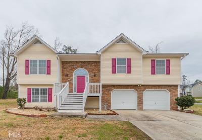 Douglas County Single Family Home Under Contract: 2620 Lithia Ridge