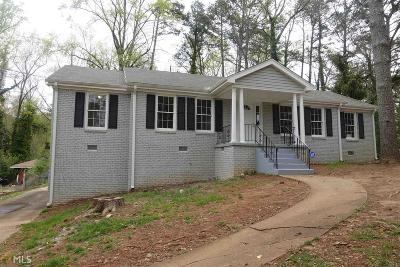 Decatur Rental For Rent: 3127 Columbia Woods Dr