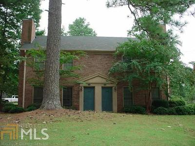 Norcross Rental For Rent: 1587 Harbins Rd