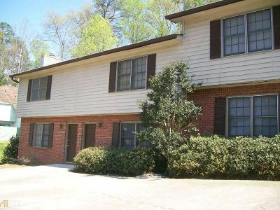 Norcross Rental For Rent: 5552 Estates Ct
