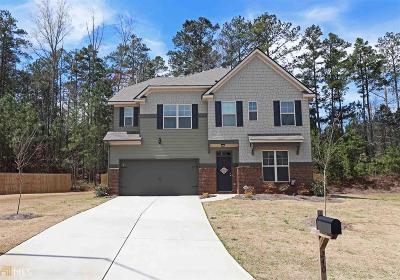 Dallas Single Family Home New: 240 Ledford Way