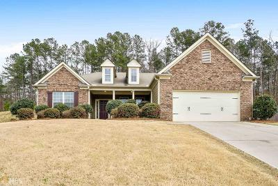 Senoia Single Family Home For Sale: 35 Sweetwater Way