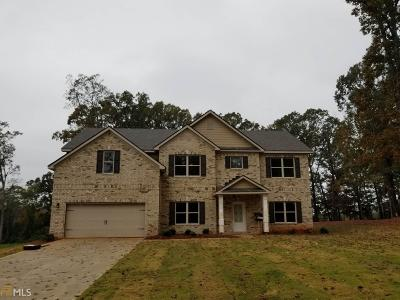 Covington Single Family Home New: 85 Paladin Dr #34