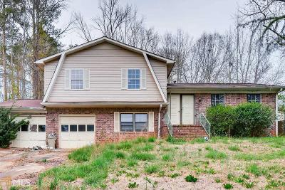 Dekalb County Single Family Home New: 4040 Lehigh